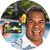 Tile - Airpoints Fiji Aug 17